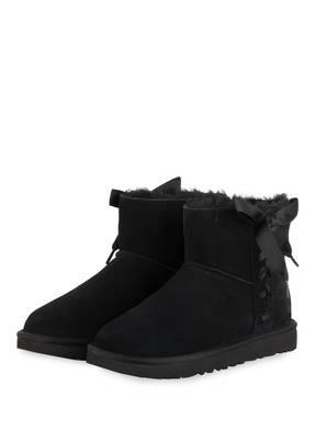 UGG Boots CLASSIC LACE MINI