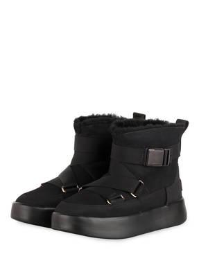 UGG Plateau-Boots CLASSIC BOOM BUCKLE