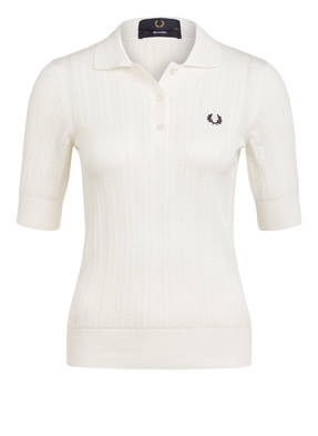 FRED PERRY Strick-Shirt