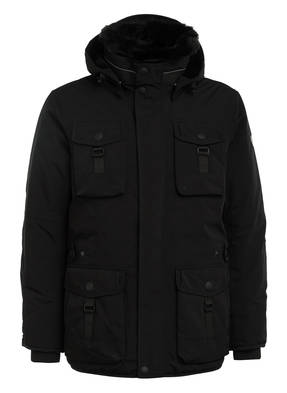 WELLENSTEYN Fieldjacket LEUCHTCRAFT