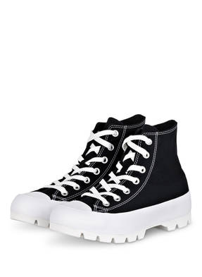 CONVERSE Hightop-Sneaker CHUCK TAYLOR ALL STAR LUGGED