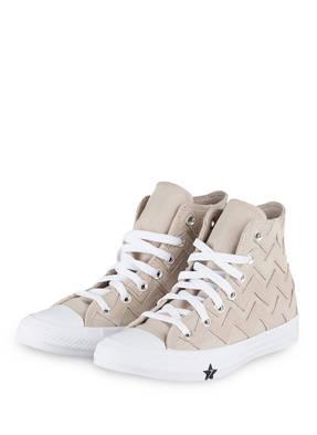 CONVERSE Hightop-Sneaker CHUCK TAYLOR ALL STAR VLTG OVERLAY - HI