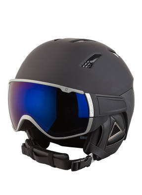 SALOMON Skihelm DRIVER+