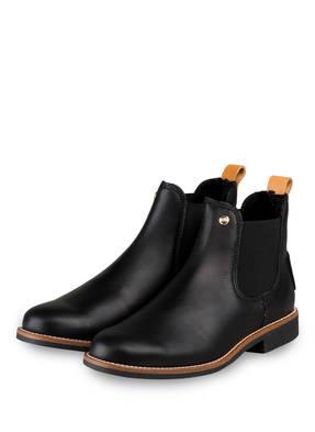 PANAMA JACK Chelsea-Boots GIORDANA IGLOO TRAVELLING gefüttert
