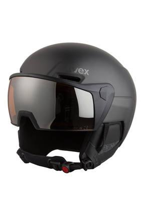 uvex Skihelm 700 VISOR