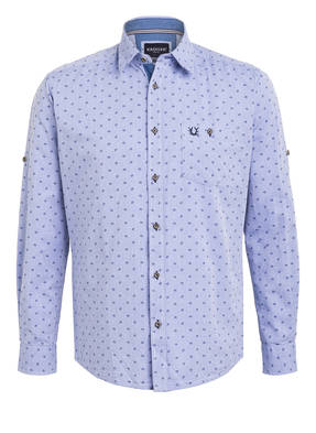 KRÜGER Trachtenhemd VALENTIN Perfect Fit