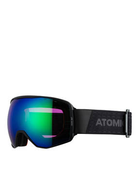 ATOMIC Skibrille COUNT 360° HD BLACK