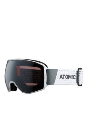 ATOMIC Skibrille COUNT 360° HD WHITE