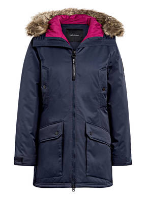 Peak Performance Parka LOCAL