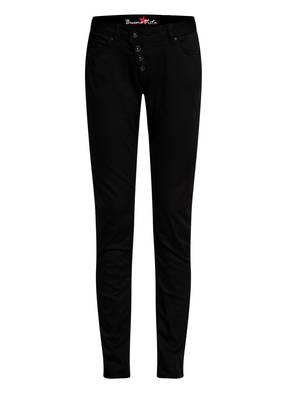 Buena Vista Skinny-Jeans MALIBU