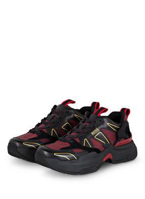 BOSS Sneaker RANGER RUNN RSMX