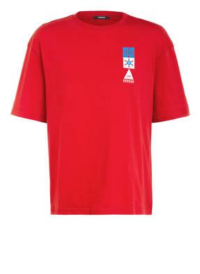 DENHAM T-Shirt SAPPORO
