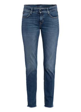 CAMBIO Jeans TESS mit Swarovski Kristallen