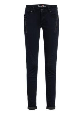 Buena Vista Jeans MALIBU-ZIP K