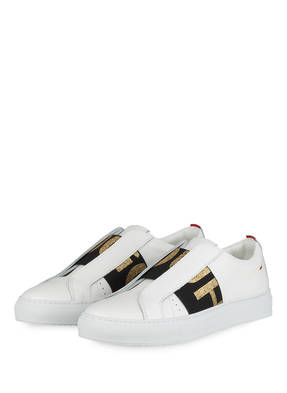HUGO Slip-on-Sneaker FUTURISM