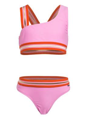 molo Bustier-Bikini NICOLA mit UV-Schutz 50+