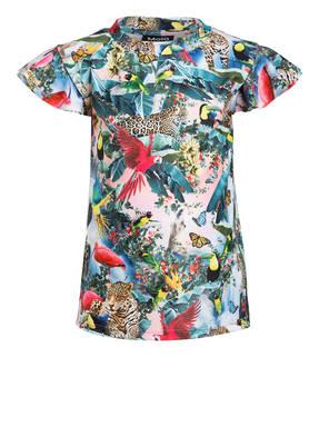 molo Bikini-Shirt NEONA mit UV-Schutz 50+