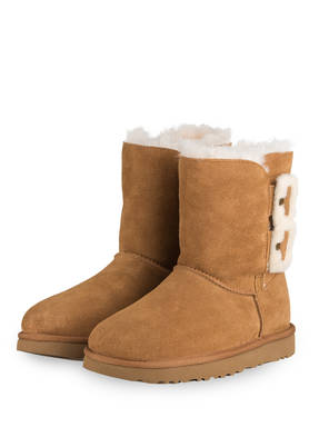 UGG Boots BAILEY FLUFF BUCKLE