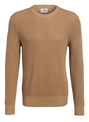 NN07 Pullover KNUT