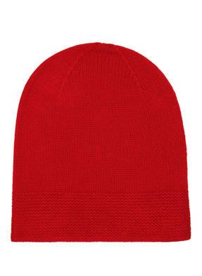 REPEAT Mütze aus Cashmere