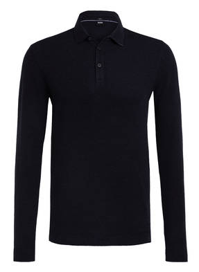 BOSS Poloshirt PRIX Slim Fit