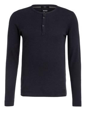 BOSS Henley-Shirt TRIX