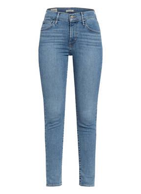 Levi's® Skinny Jeans 720 HIRISE SUPER SKINNY