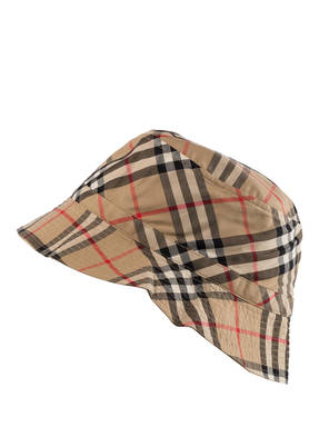BURBERRY Bucket-Hut