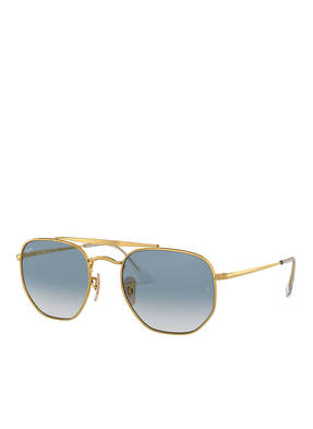 Ray-Ban Sonnenbrille RB3648 MARSHAL
