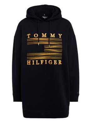 TOMMY HILFIGER Hoodie-Kleid