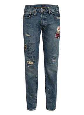 POLO RALPH LAUREN Destroyed-Jeans SULLIVAN