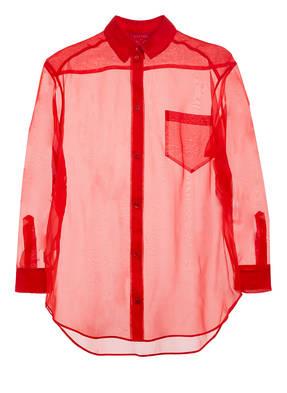 ESCADA SPORT Oversized-Bluse NALICE aus Seide
