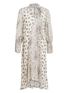 LUISA CERANO Kleid mit Schluppe