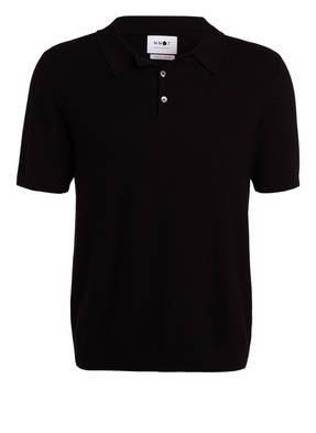 NN07 Piqué-Poloshirt ALFIE