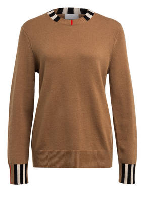 BURBERRY Cashmere-Pullover EYRE