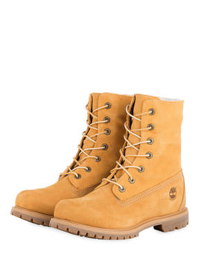 Timberland Schnürboots AUTHENTIC