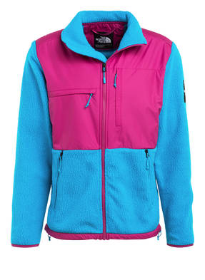 THE NORTH FACE Hybrid-Fleecejacke DENALI