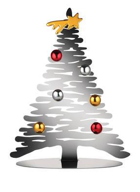ALESSI Magnetischer Deko-Weihnachtsbaum BARK