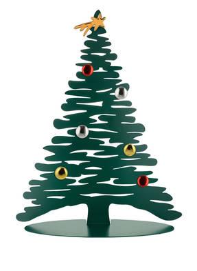 ALESSI Magnetischer Deko-Weihnachtsbaum BARK FOR CHRISTMAS