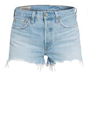 Levi's® Jeans-Shorts 501 ORIGINAL SHORT
