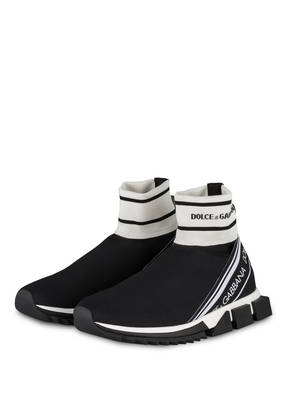 DOLCE&GABBANA Hightop-Sneaker SORRENTO