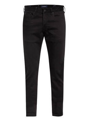 SCOTCH & SODA Jeans RALSTON – STAY BLACK Regular Slim Fit