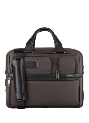 TUMI Laptoptasche ALPHA 3