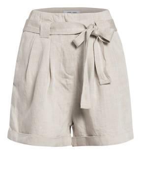 SAMSØE  SAMSØE Paperbag-Shorts MANZ
