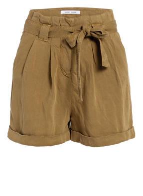 SAMSØE & SAMSØE Paperbag-Shorts MANZ