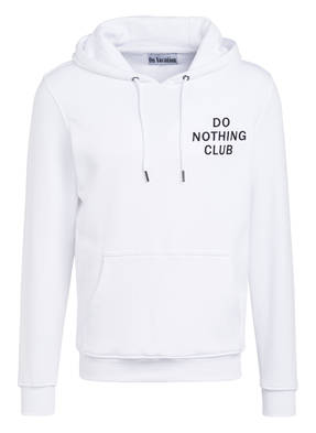 On Vacation Hoodie DO NOTHING CLUB