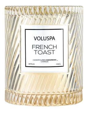 VOLUSPA Duftkerze FRENCH TOAST
