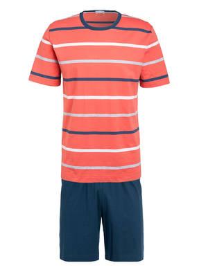 mey Shorty-Schlafanzug FLORES