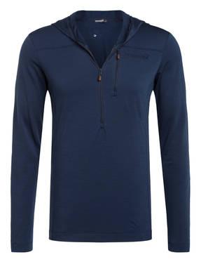 NORRONA Funktionswäsche-Shirt SVALBARD