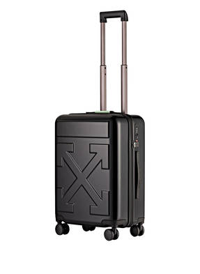 Off-White Cabin Trolley ARROW